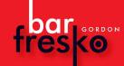 The Bar Fresko Logo